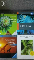 Biology Tuitions