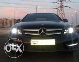 Mercedes C 2012 Coupe مرسيدس كوبيه