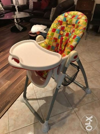Baby High Chair, Car seat & Cycle