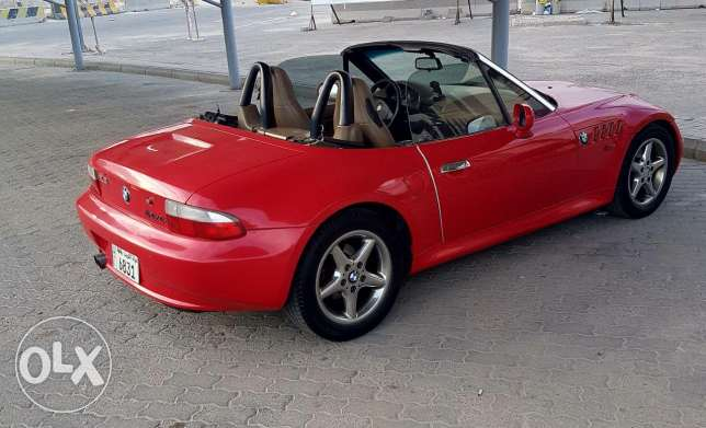 z3 good condition