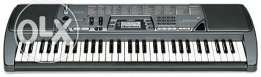 Casio Music Keyboard CTK-700 (100 Song Bank Keyboard)