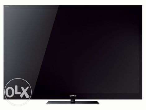 TV SONY 55 inch 3D - like new