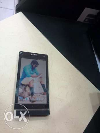 Sony Xperia S mobile for Sale السالمية -  1