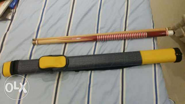 Bilieardo cue for sale