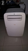 Wansa gold series portable air conditioning