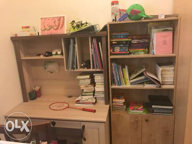 cilek study table