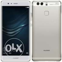 P9mobile phone silver