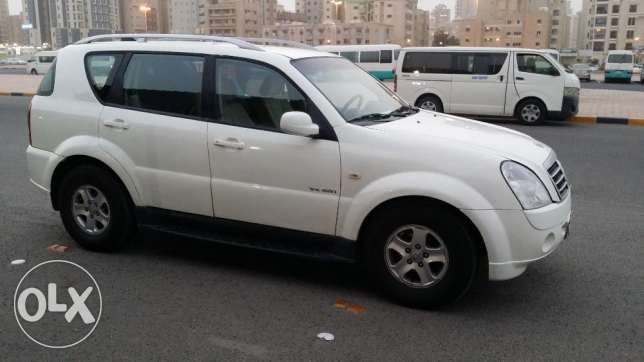 2011 Model SUV for KD 1600 ONLY