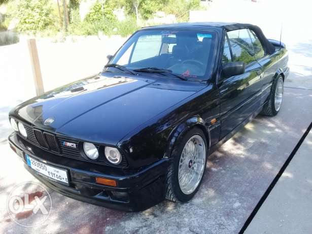 325i/ five speed