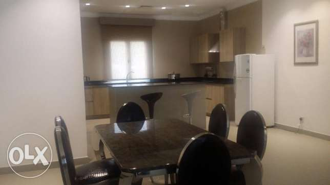 Very spacious and Royal Furnished Apartment for rent in Fintas