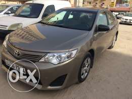 Camry GL 2015 (Cash / Monthly installment)