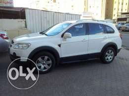 Chevrolet Captiva 2007 LT V4. Must sell TODAY