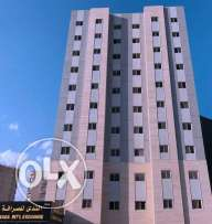 Flats for rent in hawally 2 bedrooms + 2 bathrooms + hall +kitchen