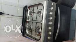 Used Cooker