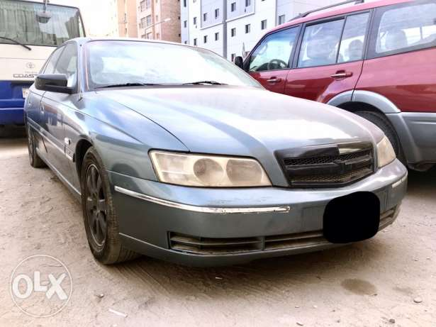 Chevrolet Caprice FOR SALE! DONT MISS THIS!! الري -  3