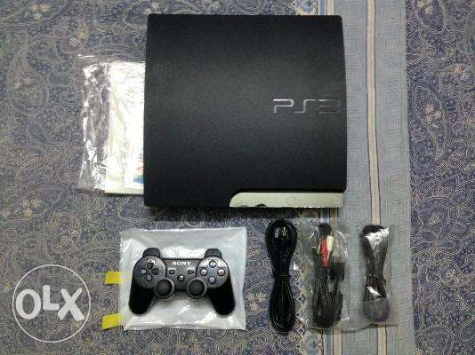 brand new ps3 160gb
