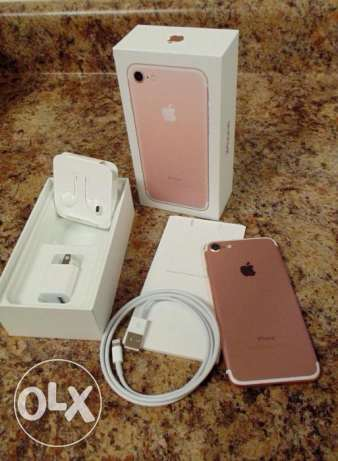NEW-Apple-iPhone-7-Plus-Latest-Model-128GB-Gold-Sprint-Smartphone