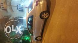 toyota yaris 2007 for sell