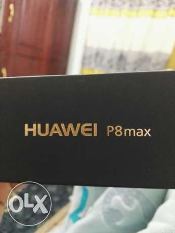 Huawei p8 max purchased from Alghanim 95 KD. Whatsapp
