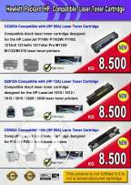 Toner Cartridge for hp printers for sale
