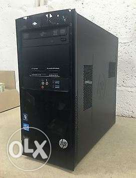 Hp i7 3.4ghz cpu for sale