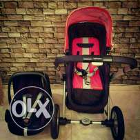 Stroller mother Care my4