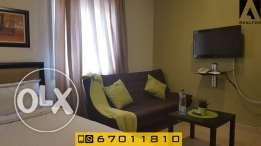 Studio for rent in Salmiya - Fully furnished