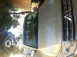 in good condition Pajero