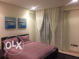 Luxury full Sea view and non sea view 1 bedroom furnished apartment