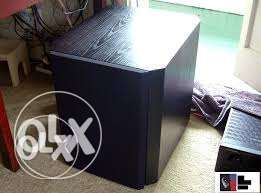 b&w active subwoofer