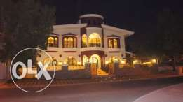 Super deluxe villa for rent in Jabriya