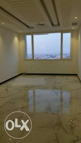 Sabah Al Salem splendid flat 3bhk overviewing all Kuwait