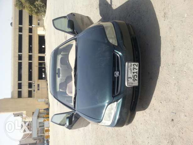 Sell car Honda Acord