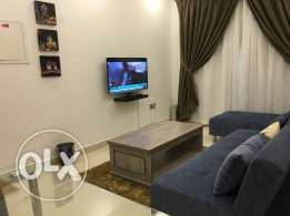 Small one bedroom furnished apartment in mahboula
