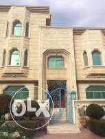villa floor flats building for rent