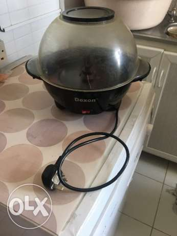 Popcorn maker for sale