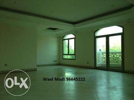 Luxury spacious high quality finish Villa floor, Salwa سلوى -  8
