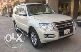 Mitisubish pajero for sale