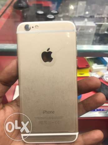 I phone 6 64gb good condition