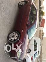 Ford Mondeo 4 سلندر