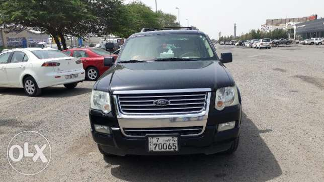 Ford explorer for sale on installment basic