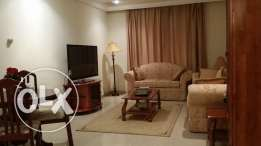 2 Bedrooms Apt. with Maid's Room in Jabriya