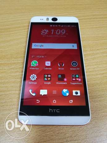 HTC Desire Eye (4G LTE)