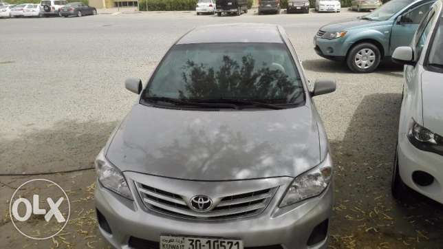 Toyota corolla for sale on cash or easy installment basic