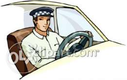 Indian Driver for trading company