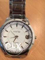 Yinati mens watch