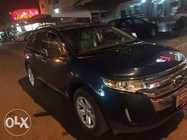 Ford Edge 2011 SEL for sale السالمية -  3