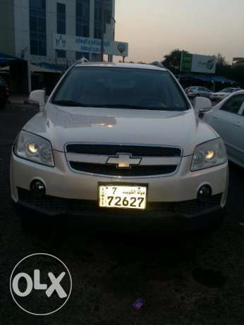 Captiva for sale on ready cash or easy installments حولي -  1