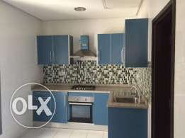 Unfurnished 2 bedroom apartment for rent