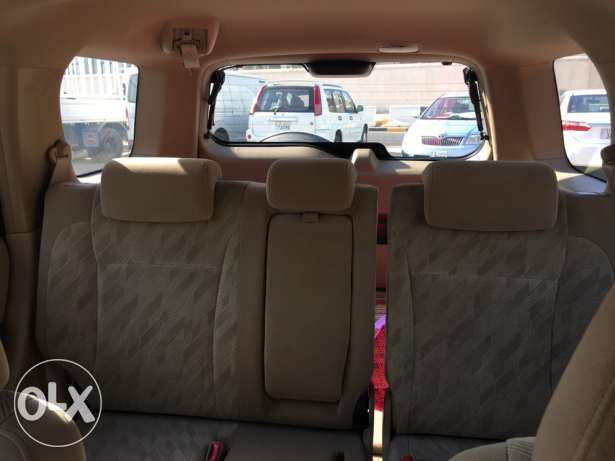 Honda CRV for sale الشهداء -  4